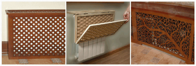 Как задекорировать трубу отопления в комнате фото: спрятать в частном доме, закрыть в комнатной стене и скрыть