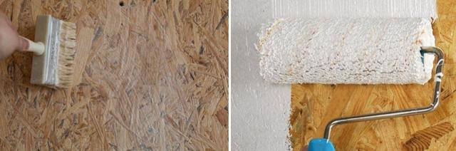 Грунтовка для стен под обои: для белой какую выбрать, лучше для гипсокартона акриловая, после когда клеить