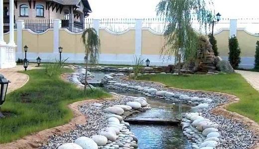 Септики для высоких грунтовых вод: для уровня пат УГВ, дачная канализация, сделать близко, бетонный самый лучший
