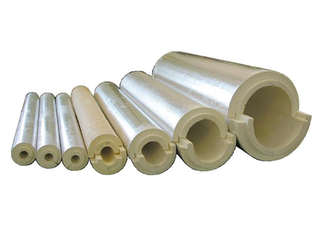 Утеплитель труб: теплоизоляционные материалы для трубопроводов, трубное утепление с пенополиуретаном, теплоизолятор