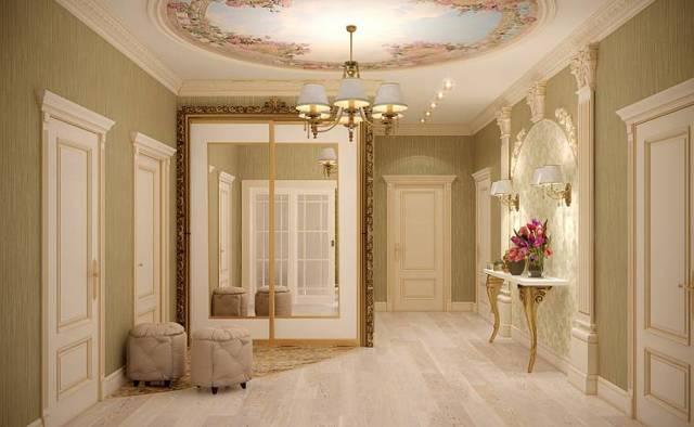 Оформление прихожей в квартире фото: как оформить в доме коридор, комнаты дизайн, интерьерные идеи, цвета красивые