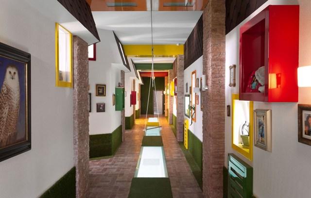 Прихожая в частном доме дизайн фото: интерьер как оформить, коридора отделка деревянная, оформление холодное