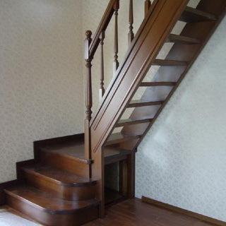 Конструкции лестниц: разные несущие, сборные на второй этаж, виды с наружной площадкой, типы ступеней