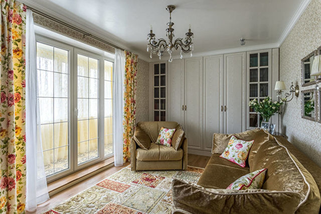 Шторы для гостиной фото: красивые занавески, классика своими руками, образцы в классическом стиле, оформление