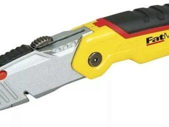 Ножи для гипсокартона: резка блейдраннером, ножницы для профиля и как резать