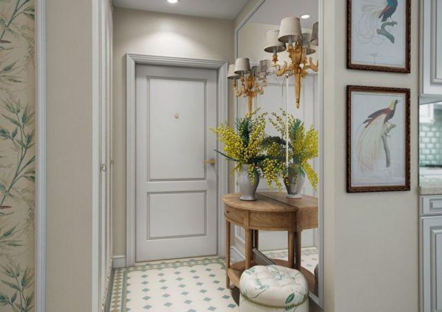 Прихожая белая: фото дизайн, черные цвета, мебель в коридор, красный глянец, золотые тона в интерьере, стены