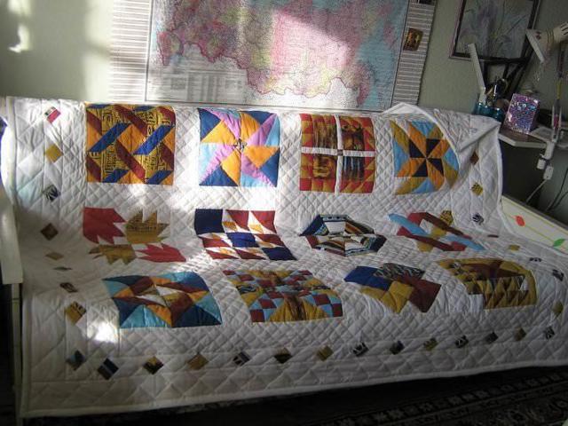 Лоскутное одеяло: фото объемной стежки, история создания, узоры для пододеяльника, стеганое с окантовкой, техника