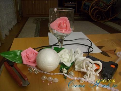 Топиарии своими руками мастер-классы: МК с домиком, красивые фото и видео, изготовление мини на бокале, из ткани и фисташек