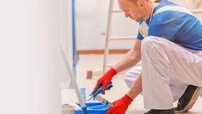 Реставрация балконов: ремонт и укрепление балконных плит, кто должен ремонтировать в приватизированной квартире