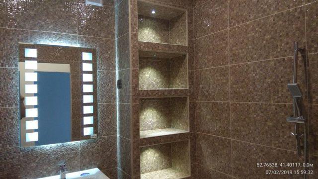 Каркас для гипсокартона: из профиля на стену, для ванны виды, короба и полки из ГКЛ своими руками
