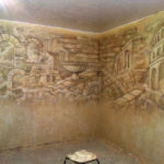Резное панно из дерева: деревянные фото, своими руками декор картины, на стену в баню, индонезия, часы из сосны, фото из тика