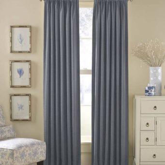 Оформление окон шторами фото: варианты интерьера комнаты, как оформить узкое окно без штор, красивые гардины