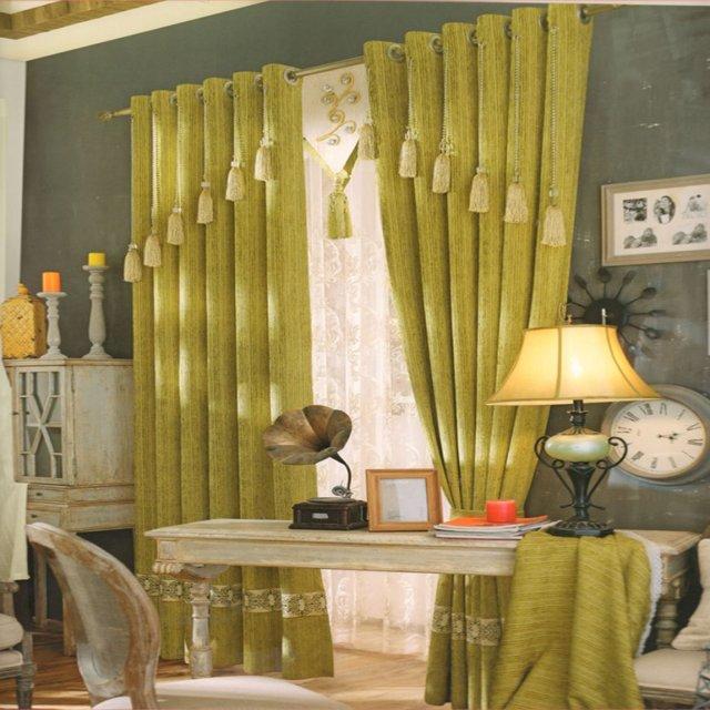 Как повесить шторы: красиво на потолочный карниз и без него, кисея как вешать правильно на межкомнатную арку