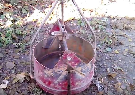 Донный фильтр для колодца: дно колодезное, устройство, питьевая вода, обустройство своими руками, засыпать, осиновый щит