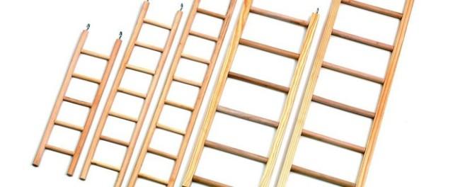 Приставная лестница: длина и угол ступени, инструкция к вертикальной, как сделать своими руками, 13 м к стене, устройство и типы