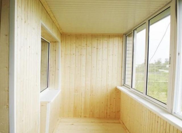Обшивка балкона вагонкой: как обшить, фото отделки своими руками, видео и лоджия, самому обрешетку какую выбрать