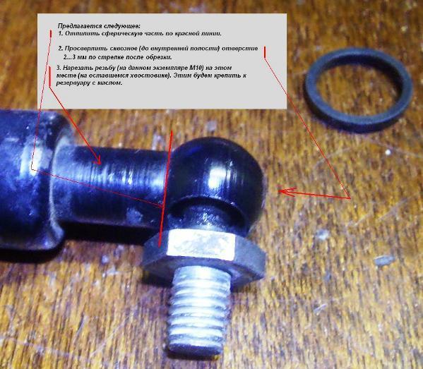 Термопривод для теплиц: автоматическое открывание и проветривание, гидроцилиндр своими руками из амортизатора