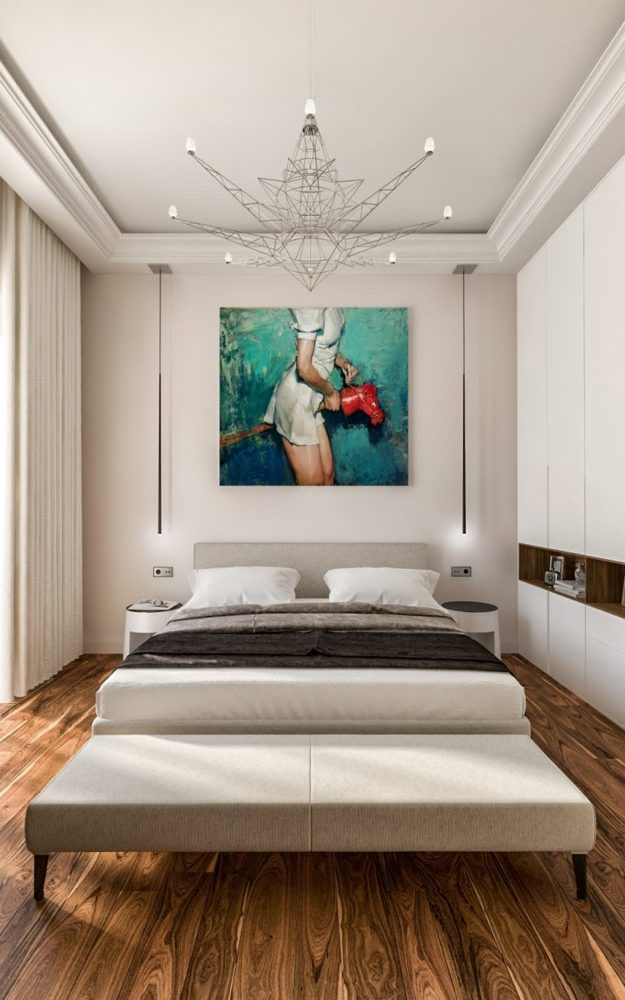 Гостиная и спальня в одной комнате: дизайн и фото, интерьер совмещенный, как сделать в однокомнатной квартире