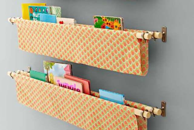 Хранение игрушек в детской комнате: различные способы удобной и безопасной организации пространства