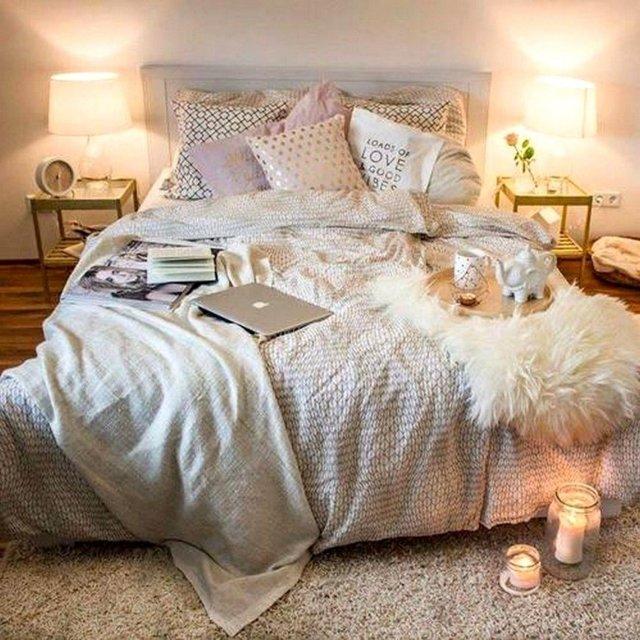 Уютные спальни: очень уютный дизайн интерьера, фото, как сделать своими руками, самая небольшая, создать