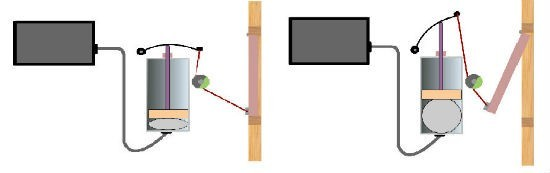 Форточка для теплицы: нужен фиксатор, монтаж поликарбоната, как сделать и сколько дверей своими руками, видео