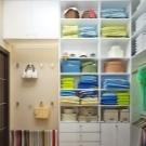 Дизайн гардеробной комнаты фото: современные идеи 2020, интерьер идеальный, решения своими руками, балкон 7 кв. м