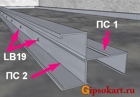 Из гипсокартона конструкция: своими руками как собрать, фото угловых, под монтаж, как сделать сложную