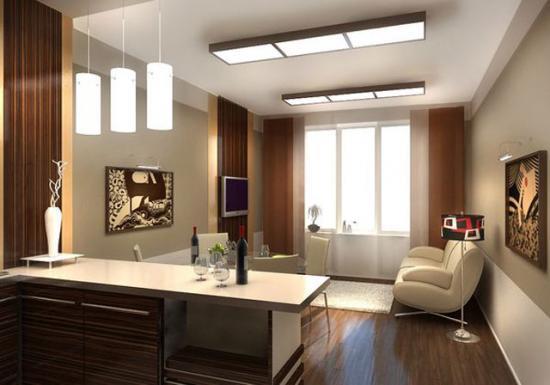 Гостиная в стиле прованс: интерьер и фото, мебель маленькая в хрущевке, в зал стенка модульная, столовой оформление