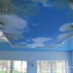 Подвесной потолок в ванной: навесной для комнаты санузла, фото установки, как сделать из алюминиевого профиля