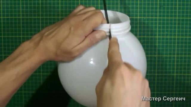Как сделать шар для топиария своими руками: из чего можно сделать шарик, мастер-класс из монтажной пены