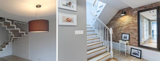 Лестницы на второй этаж - фото, дизайн для дома, проекты, галерея ремонтов и строительства