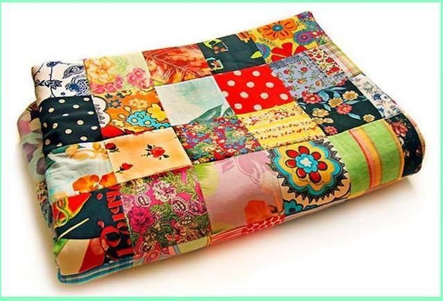 Пэчворк ковры: лоскутный своими руками, стильный из треугольников 60х90, шитье для детей, фото и видео