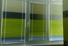 Жалюзи на пластиковые окна фото: горизонтальные фотожалюзи, оконные виды на стеклопакеты, какие бывают цветные