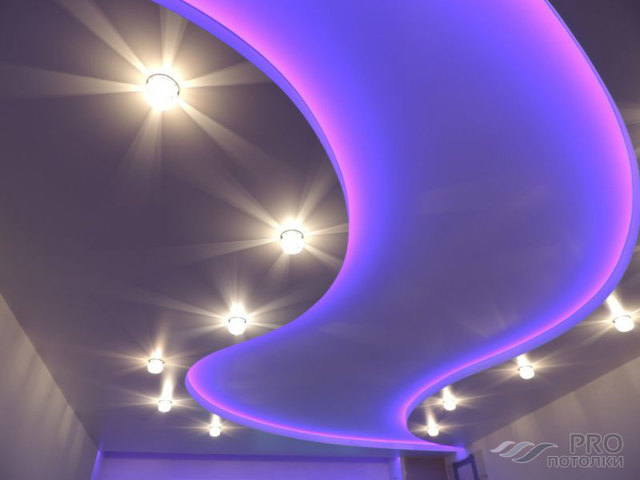 Какой потолок лучше сделать в квартире: виды и высотные стандарты, варианты какие бывают, фото какие сейчас в моде, типы покрытия и разные решения