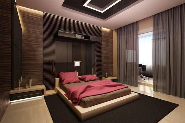 Интерьер спальни фото в современном стиле: мебель и дизайн в квартире, как красиво оформить гостевую комнату