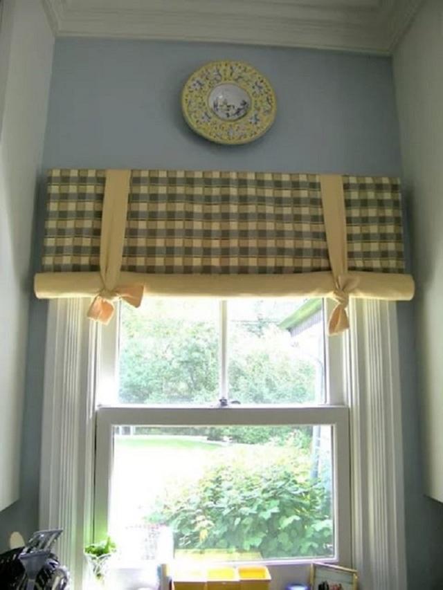 Рулонная штора своими руками пошаговая инструкция фото: жалюзи и мастер-класс, как сделать самим роллеты