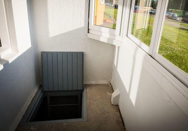 Балконный погребок: на балконе термопогребок и отзывы, как своими руками сделать термоконтейнер