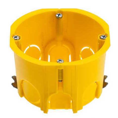 Установка розетки в гипсокартон: в стену монтаж проводки, как закрепить и сделать, в деревянном доме установка