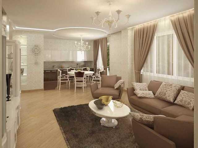 Идеи для зала в квартире: фото-идеи своими руками, ремонт и дизайн, интерьера в доме