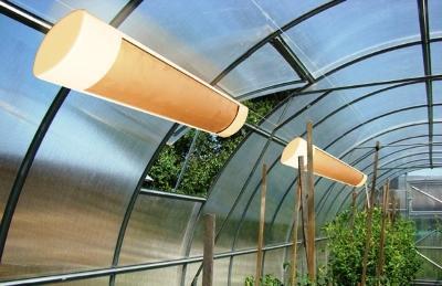 Лампы для теплиц: растения светодиодные, для обогрева какие выбрать, расчет освещения парника натриевого