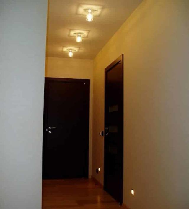 Как расположить точечные светильники на потолке фото: 4 и 2 как правильно разместить, какое расстояние между, как красиво, примеры и схемы