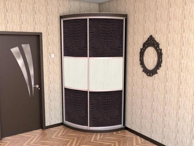 Угловой шкаф в прихожую: каталог и фото, 600х600 в маленький коридор, наполнение узкого шкафа, идеи дизайна