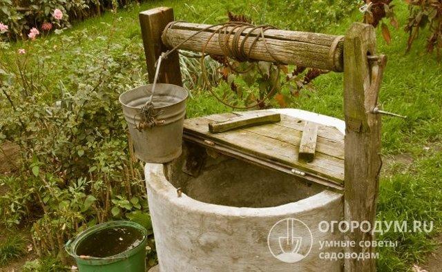Чистка колодцев: как почистить своими руками, видео, очистка на даче от ила, когда лучше, приспособления