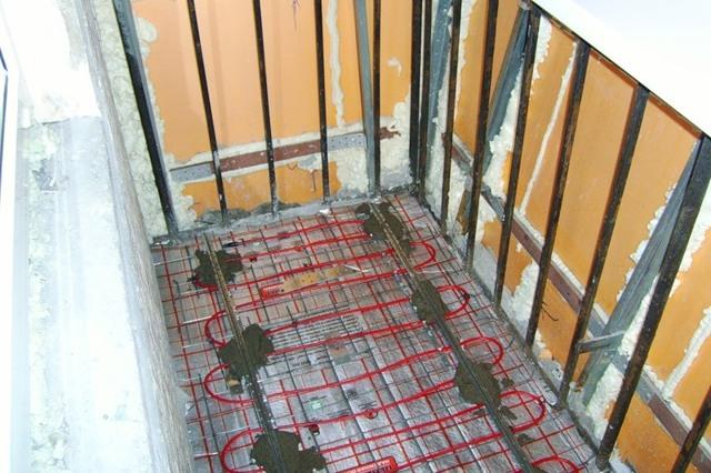 Обогреватель на балкон: как обогреть лоджию зимой, инфракрасный обогрев и конвектор, как отопить воздухом квартиры