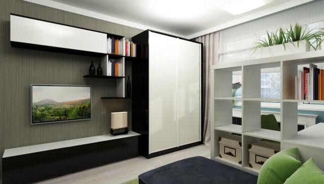 Зал в хрущевке фото: идеи гостиной в 2 комнатной квартире, как обставить маленький зал, идеи как селать оформление
