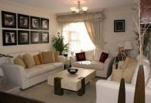 Гостиная в стиле модерн: мебель для интерьера, фото зала и стиль, итальянская кухня из массива, глянцевые модули