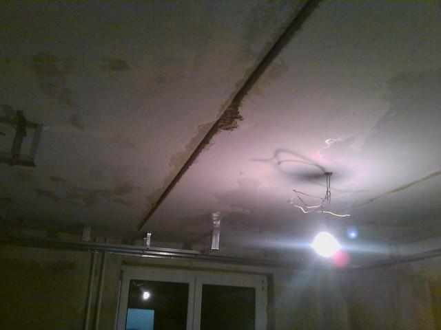 Ремонт потолка: своими руками, фото советы в помещении, как отремонтировать самому в квартире и доме