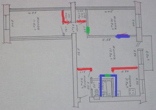 Высота потолков в хрущевках: фото, дизайн двухуровневых в зале, потолки своими руками, какая в кирпичной