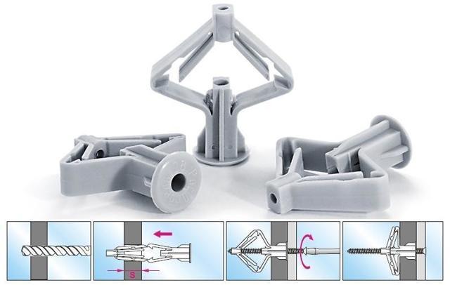 Как повесить кухонный шкаф на стену из гипсокартона: как крепить и можно ли вешать, закладные и монтаж, тяжелые крепления