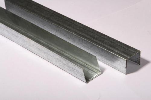 Направляющая для гипсокартона: профиль и размеры, как крепить, установка и монтаж ГКЛ алюминиевые, сколько стоят